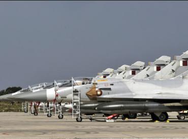 العفو الدولية تدعو فرنسا لوقف بيع السلاح للإمارات والسعودية