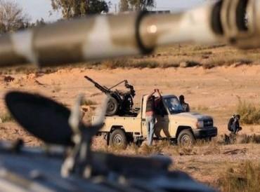 تقرير أممي يكشف خرق أبوظبي للعقوبات الدولية بتطوير قاعدة جوية بليبيا