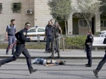 الاحتلال الإسرائيلي يعدم أسيراً فلسطينياً بعد اعتقاله بالضفة
