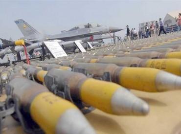 تقرير ألماني: برلين صدرت أسلحة للإمارات والسعودية بقيمة 1.3 مليار يورو