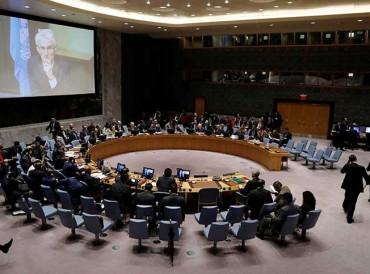 جلسة مجلس الأمن تنتهي بلا جديد بشأن الهدنة في الغوطة السورية