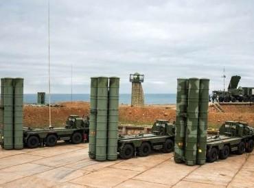 """الولايات المتحدة تحذر العراق من """"تبعات"""" شراء منظومات """"إس-400"""" الروسية"""