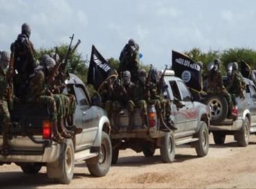 مقتل مسلحين من حركة الشباب الصومالية بغارة أميركية