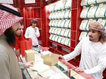 توقعات بارتفاع الإنفاق الاستهلاكي في الإمارات 7.5% بسبب المضافة