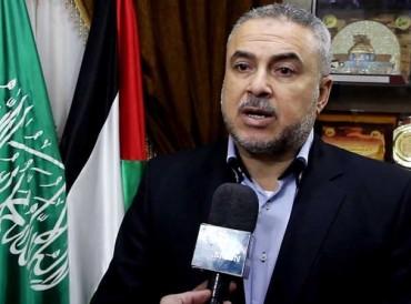 """حماس: إعلان واشنطن قرب طرح خطتها للسلام """"ليس له قيمة"""""""