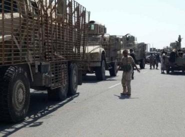 اليمن تعلن تحرير أهم معاقل تنظيم القاعدة شرقي البلاد