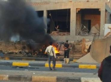 قتلى وجرحى بتفجيرين منفصلين بعدن جنوب اليمن