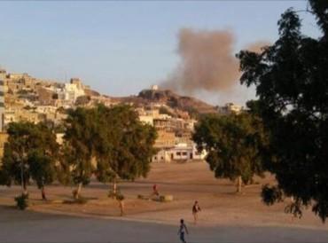 14 قتيلاً و40 جريحاً بهجوم لـداعش في عدن