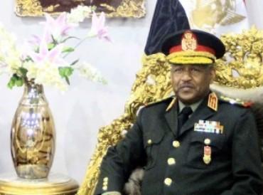 رئيس الأركان السوداني يقود وفداً رفيعاً إلى السعودية في زيارة رسمية