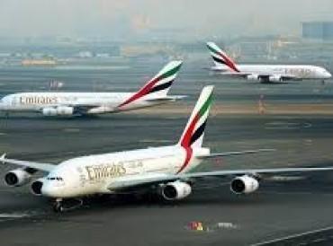 طيران الإمارات تستأنف الشهر المقبل رحلاتها بين دبي وتونس
