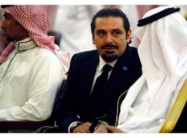 صحيفة لندنية: موفد سعودي يدعو الحريري إلى الرياض