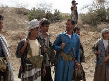 الحوثيون يزجون بسجناء في جبهات القتال