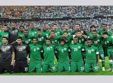 لأول مرة منذ 40 عاما.. المنتخب السعودي يزور العراق ويلعب في البصرة