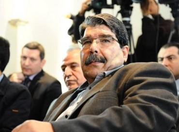 التشيك تخلي سبيل صالح مسلم الذي تطالب تركيا بتسليمه