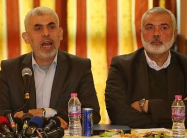 الوفد الأمني المصري يلتقي رئيس حركة حماس بغزة لبحث جهود المصالحة