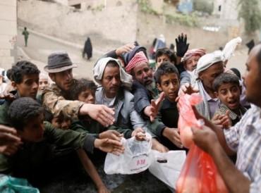 22 مليون يمني بحاجة لمساعدات.. والأزمة تتفاقم
