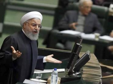 الرئيس الإيراني يعلن استعداد بلاده لمحاورة جيرانه بشأن أمن الخليج
