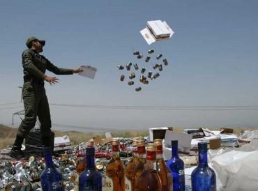 برلماني إيراني يكشف عن إدمان 5 ملايين شخص في بلاده للخمور المحرمة