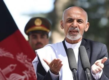 عرض أفغاني لـطالبان يعترف بها كجماعة سياسية شرعية